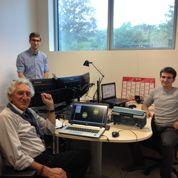 Le thermostat intelligent de deux étudiants français séduit la silicon valley