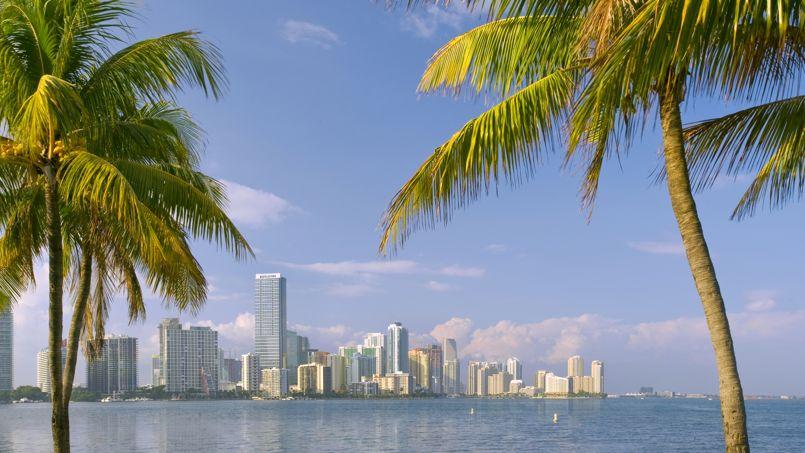 Miami figure parmi les destinations les plus prisées pour les acheteurs étrangers d'immobilier de luxe.
