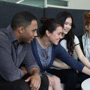 Emploi : les étudiants préfèrent une bonne ambiance à une bonne rémunération