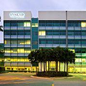 L'Insead, leader du classement mondial des MBA 2016