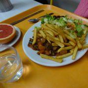 Un restaurant universitaire lillois propose désormais des menus végétaliens aux étudiants