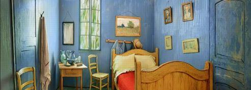 Airbnb propose de loger dans une toile de Van Gogh