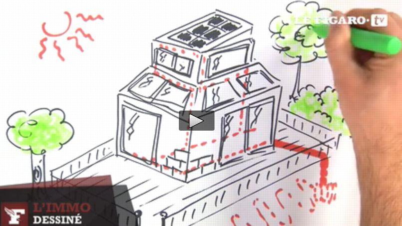 Comment construire une maison colo for Comment construire une maison gratuitement