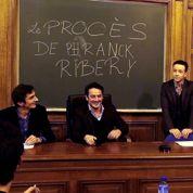 Franck Ribéry reconnu non coupable de crime contre la langue française