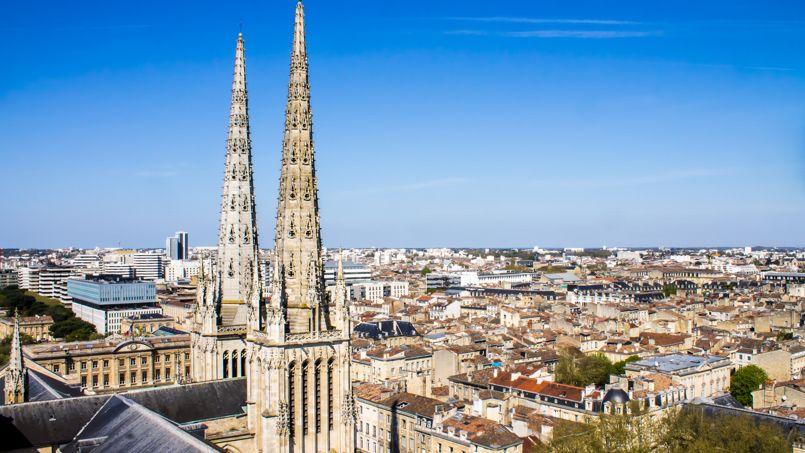 A Bordeaux, les biens immobiliers se vendent en 50 jours en moyenne.