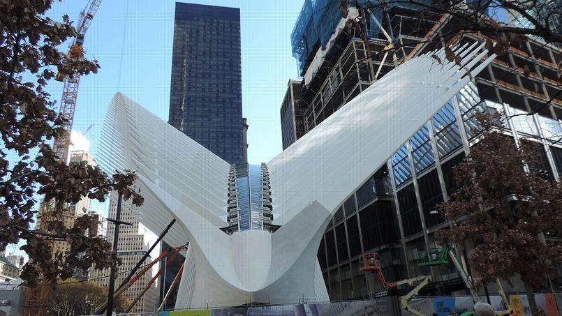 192 New York Inauguration De La Gare La Plus Ch 232 Re Du Monde