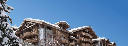 On achète toujours des appartements de luxe à 25.000€ le m² à Courchevel