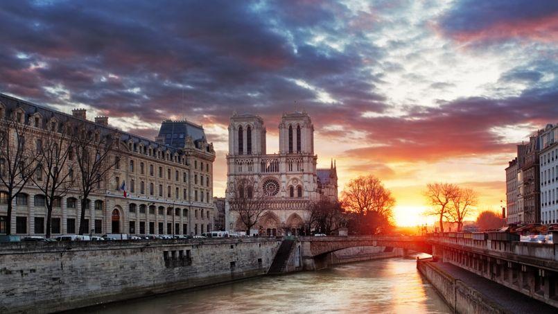 Le quartier de Notre-Dame serait le plus lucratif de Paris.