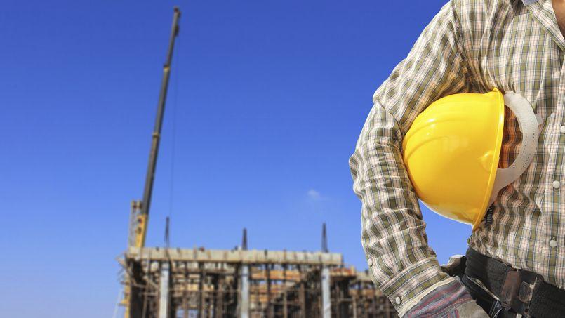 Le bâtiment a perdu 36100 emplois en 2015.