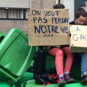 Loi Travail: des facs bloquées partout en France