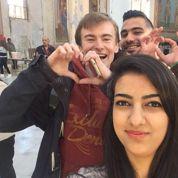 Un lycéen est parti en Syrie pour rencontrer les chrétiens d'Orient