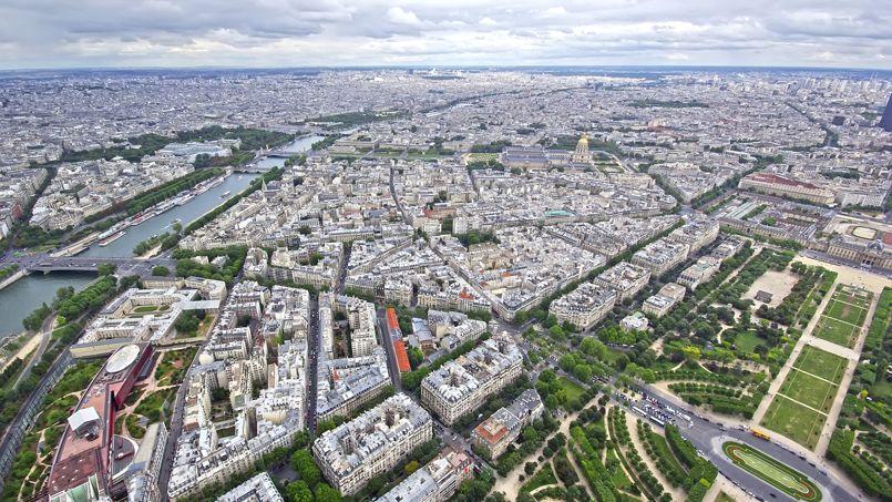 Si la demande était acceptée, l'encadrement des loyers concernerait 288 communes où habitent 10,5 millions de Franciliens.
