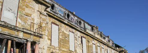 Le château Rothschild attend sa nouvelle vie