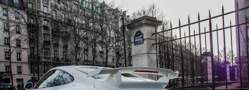 A Paris, les propriétaires sont plus que jamais des cadres et des patrons