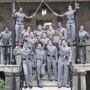 États-Unis: le geste militant d'étudiantes noires d'une académie militaire fait polémique