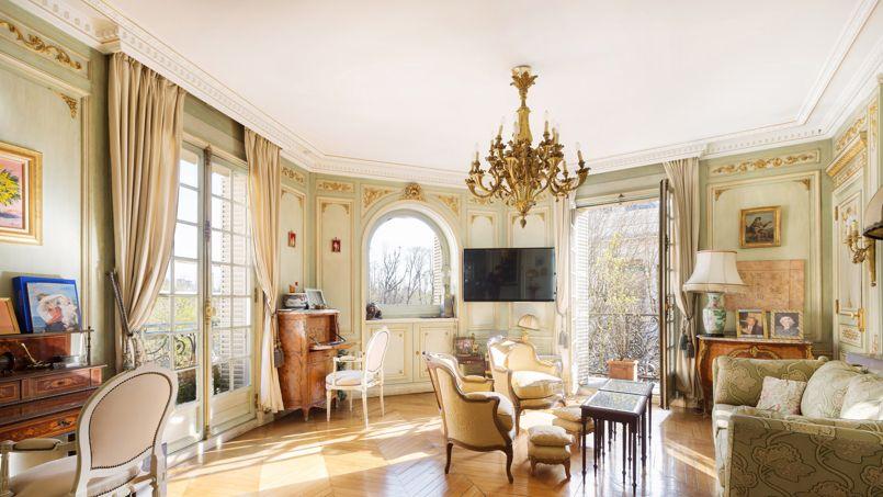 logement ce que co te le luxe aux quatre coins du monde. Black Bedroom Furniture Sets. Home Design Ideas