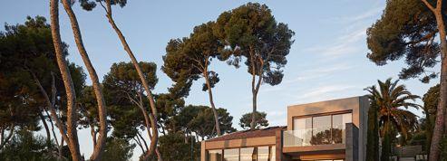 A côté de Cannes, découvrez le Cap d'Antibes, refuge de stars