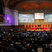 Paris 1 Panthéon-Sorbonne en tête des établissements les plus influents sur Twitter