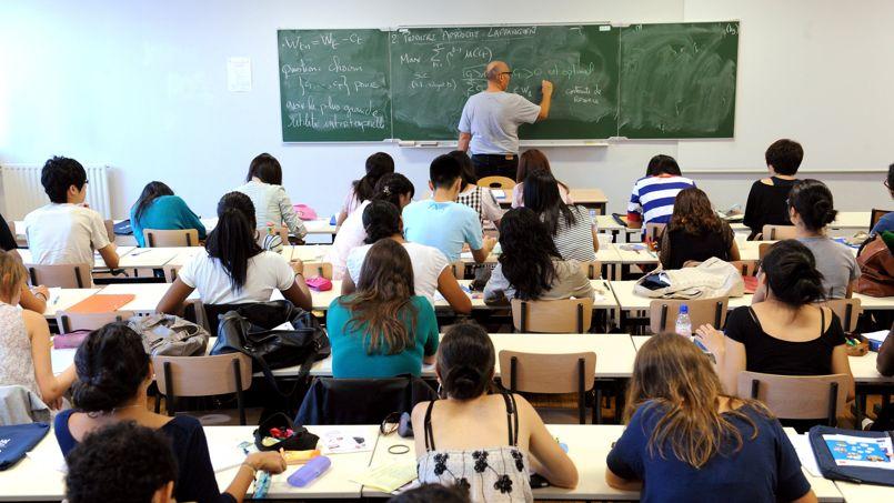 Enseigner