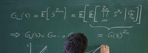 Ces lycéens français qui raflent les concours internationaux de mathématiques