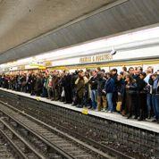 Grèves des transports: «une source de stress en plus» pour les lycéens qui passent le bac