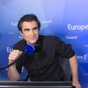 Le bac de Raphaël Enthoven: «En philo, le risque est de se prendre pour un artiste »