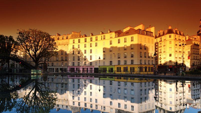 À Nantes, les visiteurs pourront découvrir de l'intérieur Manny, le bâtiment qui abrite l'agence Tetrarc.