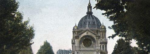 Il y a 148 ans... Le Figaro étrillait l'architecture de l'église Saint-Augustin