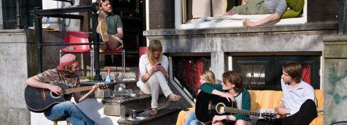 Logement: en France, le budget moyen d'un étudiant est de 595 euros