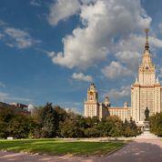 Étudier à Moscou : la capitale russe veut attirer les talents du monde entier