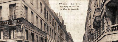 Il y a 116 ans... la maison hantée de la rue de Bourgogne semait le trouble