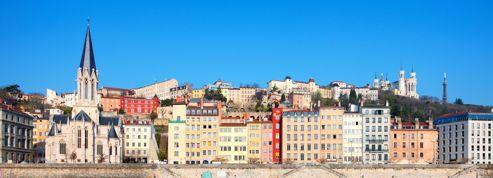 Immobilier: les prix remontent doucement... pour l'instant