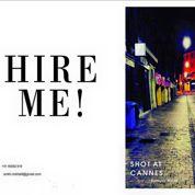 Un étudiant a décroché le stage de ses rêves avec son CV «format magazine»