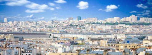 L'encadrement des loyers appliqué dès 2018 à toute l'agglomération parisienne