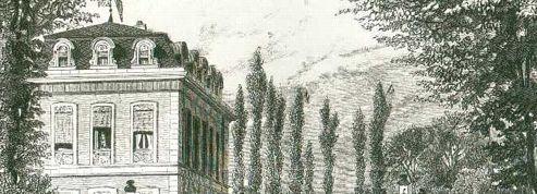 Il y a 154 ans... Le Figaro révélait le loyer estival de Napoléon III à Vichy