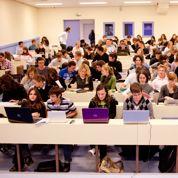 Université: la gauche ingrate avec les meilleurs bacheliers