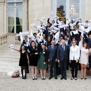 Une bourse pour étudier en France