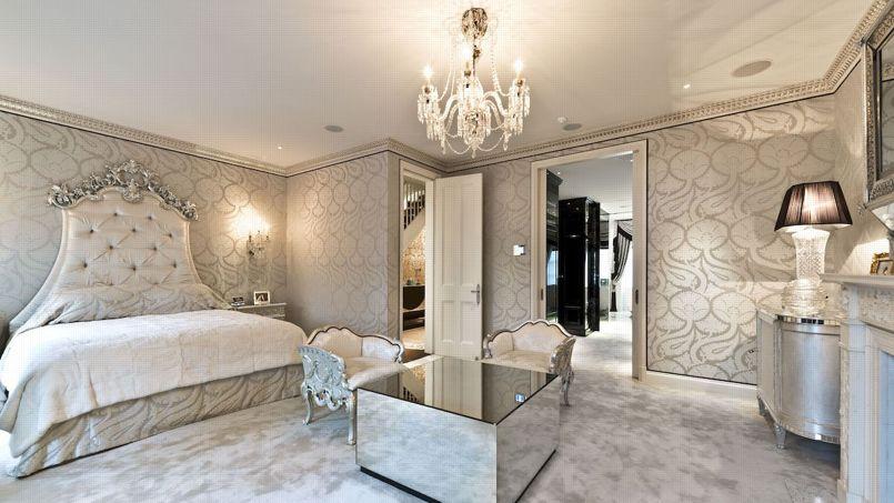 la maison la plus ch re de londres en vente pour 55 millions de livres au coeur de l 39 immo. Black Bedroom Furniture Sets. Home Design Ideas