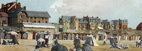 Il y a 124 ans... Le Figaro vantait le charme «rustique» du Touquet