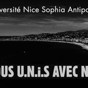 Attentat de Nice : les réactions des écoles et universités