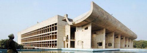 Rêve indien, destruction de Paris... ce que vous ignorez de Le Corbusier