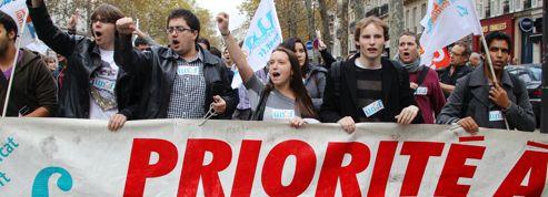 Sélection illégale, tirage au sort, budget: l'Unef dénonce les dérives de l'université