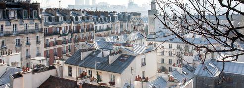 Dis-moi où tu habites, je noterai ton quartier parisien