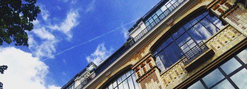 Portrait de l'immeuble le plus «bobo» de la capitale