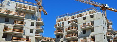 Immobilier : le secteur de la construction retrouve la santé