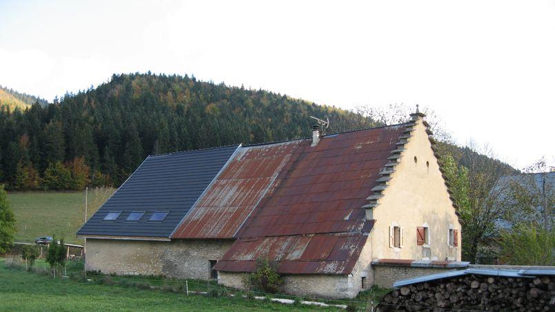 Renovation maison ancienne avant apres free charmant for Renovation maison ancienne par quoi commencer
