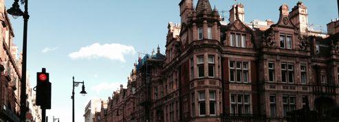 À Londres, les loyers baissent pour la première fois depuis 2010