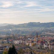 Pour être très bien payé, mieux vaut étudier en Suisse