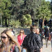L'année de césure, un casse-tête pour les universités