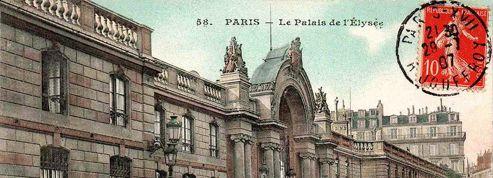 Cinq chiffres que vous ignorez sur le palais de l'Élysée